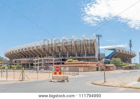 Free State Rugby Stadium
