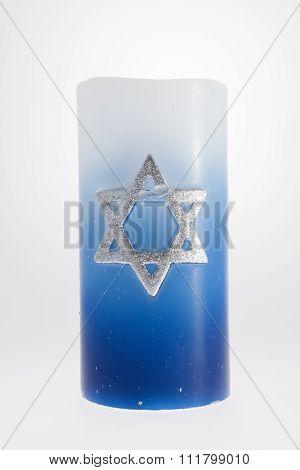 Chanukah Candle