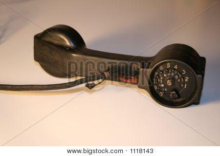 Telephone Test Set 2