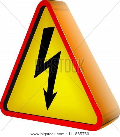 sign electricity