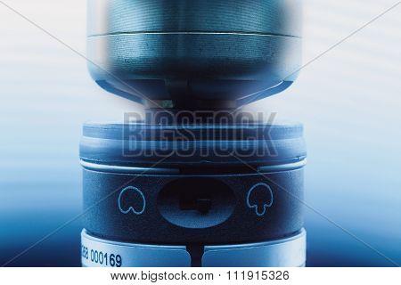 Modern Microphone Details