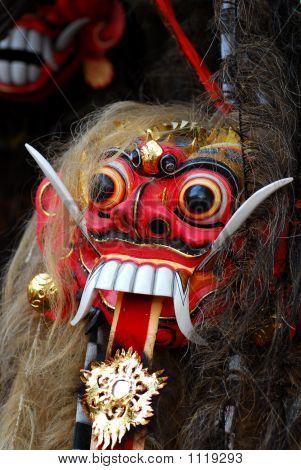 Balinese Arts