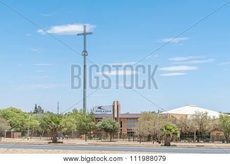 Doxa Deo Church Fichardtpark