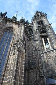 Meissen Cathedral