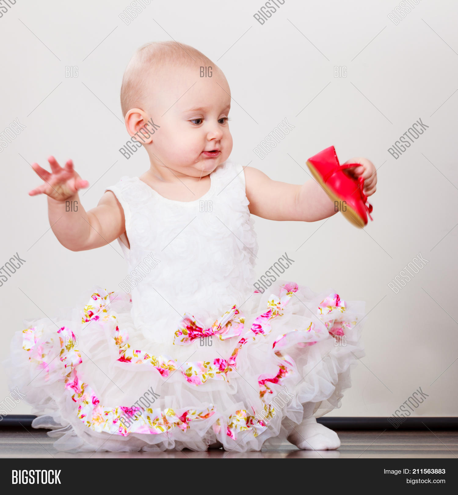 464b9226ea9f Lovely Little Child Image   Photo (Free Trial)