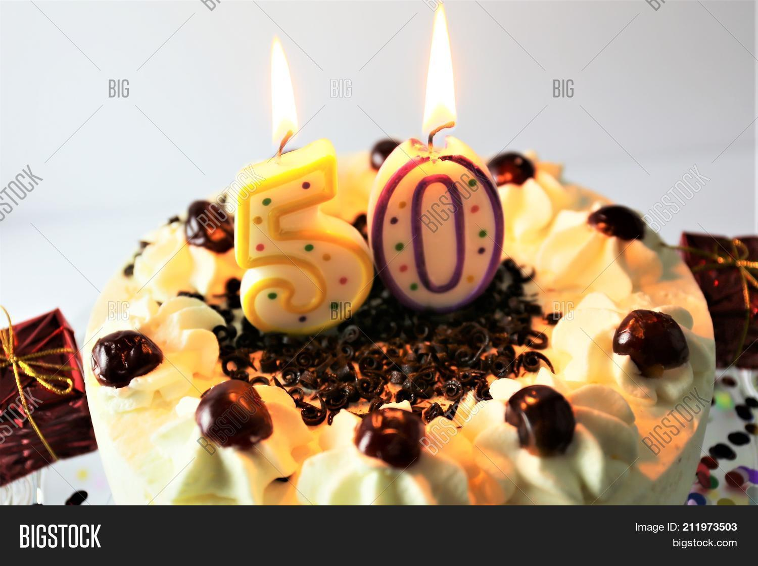 50 NEW LARGE Birthday Cake Candles Tortenfiguren Party Eventdekoration