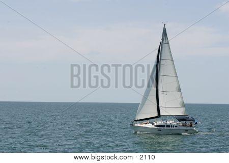 Sailing 2627