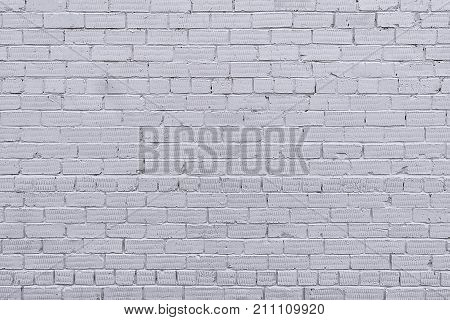 Big white brick wall. White brick background. White brick wall. White brick texture. White brickwork. White brick style. White brick.