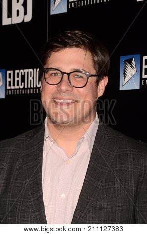 LOS ANGELES - OCT 24:  Rich Sommer at the