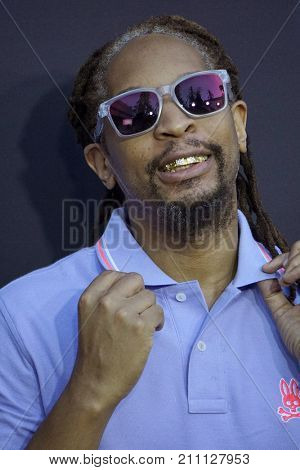 LOS ANGELES - OCT 22:  Lil Jon at the