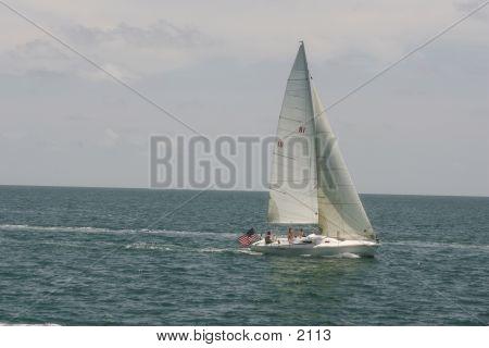 Sailing 2598