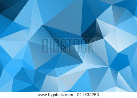 Bright Wallpaper. Geometric Texture. Colorful Pattern. Creative Concept.