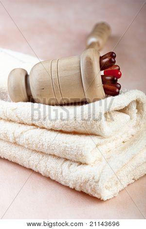 Wooden Massage Tool