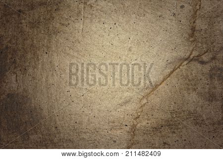Grunge texture background. Rustic concrete texture photo for background. Natural stone surface with drips and dirt. Can be use as background texture or wallpaper.