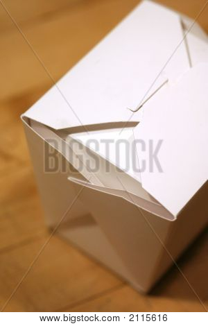 Take Out Container