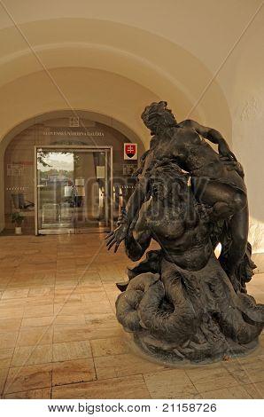 Galleria nazionale slovacca