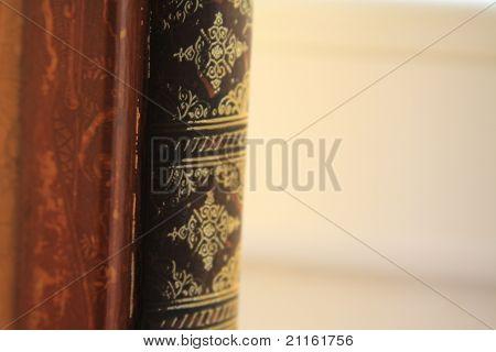 Antiquarian Book