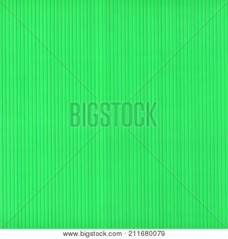 Grey Corrugated Polypropylene Plastic Texture Background