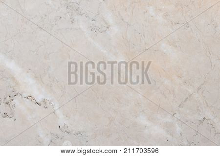 Lightened slices marble onyx. Horizontal image. Cold colors. Beautiful close up background. Gray onyx marble texture. Ideal for sites, banners, brochures, design