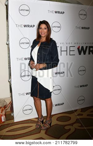 LOS ANGELES - OCT 26:  Christine Devine at the Power Women Breakfast L.A. at the Montage Hotel on October 26, 2017 in Beverly Hills, CA