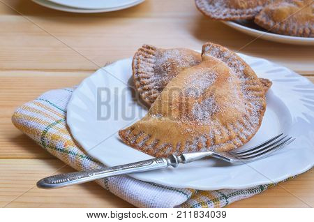 Canary Islands Christmas Pastries