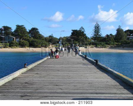 Port Sea Jetty