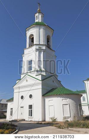 Church of Stephen of Perm in Kotlas, Arkhangelsk region, Russia