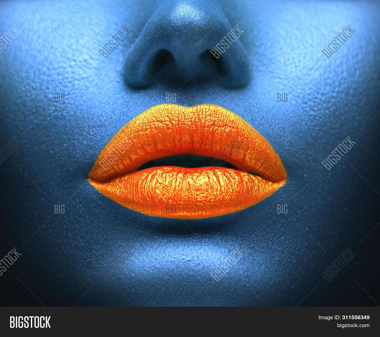 Creative Colorful Make Image Photo Free Trial Bigstock