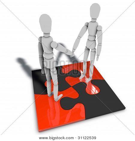 Relación empleado - relación humana