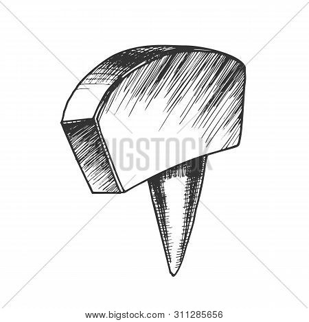 Office Stationery Thumbtack Push Pin Tool . Thumbtack Equipment For Attach On Noticeboard For World