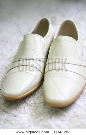 Wedding Shoes For A Groom