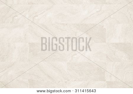 Cream Granite Texture And Background Or Slate Tile Ceramic, Seamless Texture Square Light  Beige. Ma
