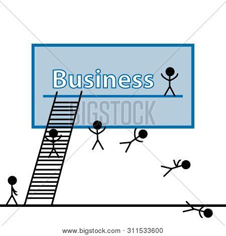 Expended To Grow Business Growth, Management And Strategy.