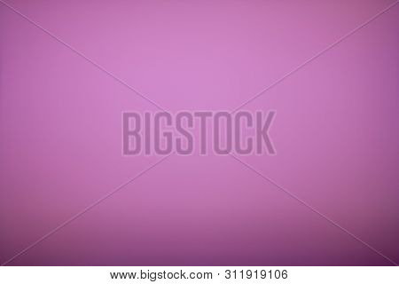 simple modern abstract empty pink gradient background
