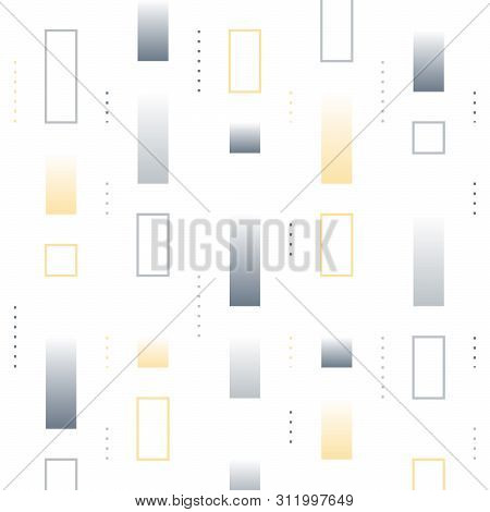 Abstract Geometric Background, Subtle Patchy Pattern, Graphic Design, Creative Backdrop, Vector Illu