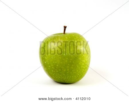 Granny Smith Apple 2