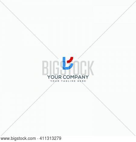 Letter B And L Logo, Modern Logo Simple, Bl Logo, Monogram Logo