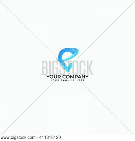 E Point Logo, E Pointer Logo, Fast E Locations Logo
