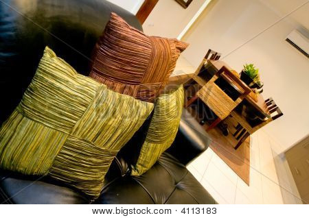 Home Lounge And Cushions