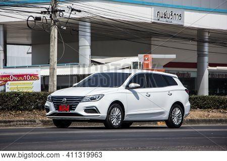 Private Suv Car Mg Ep
