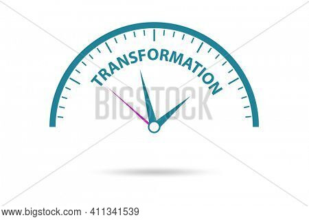Concept of organisational change and transfomation