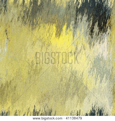 art abstract grunge textured background in light dold