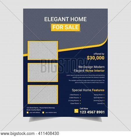 Real Estate Flyer.ai