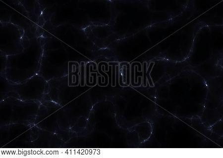 Nice Enormous Galactic Electrical Lines Digital Graphics Texture Or Background Illustration