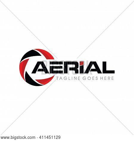 Camera Logo. Photography Logo Design Vector Inspiration