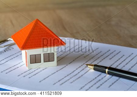 Orange House On Sale Contract Ideas For Real Estate, Moving Your Home Or Renting A Home, Buying A Ho