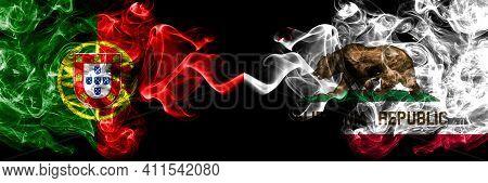 Portugal, Portuguese Vs United States Of America, America, Us, Usa, American, California, California