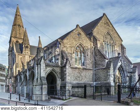 St Andrew's Church Is A Former Parish Church Of The Church Of Ireland That Is Located In St Andrew's
