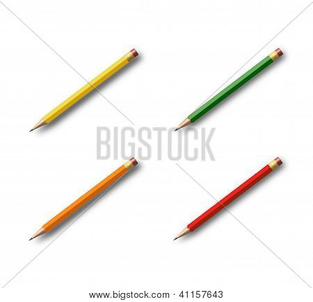 Pencil Collection