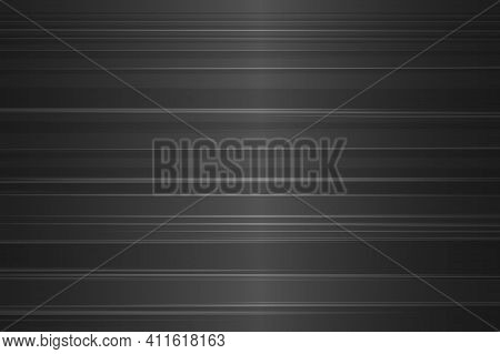 Silver Metal Texture For The Background Design. Abstract Background Of Metal Texture With Aluminium